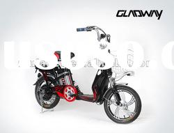 lithium battery electric bicycle CE