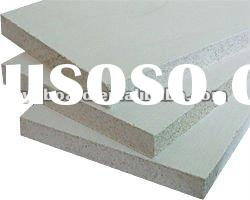 magnesium fireproof boards mgo board lightweight partition board