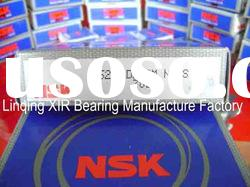 nsk bearing 6200 deep groove ball bearing high quality and competitive price