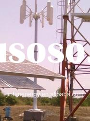 residential rooftop wind turbine manufacturer