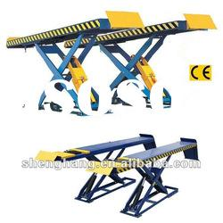 scissor car lift hydraulic car lift cheap car lifts QDSH-S2016A 2000kgs