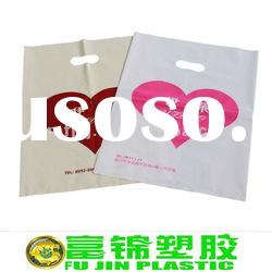 the pictures of garment packaging plastic bags