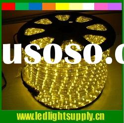 ultra bright led rope light 50m-roll