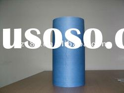 wood pulp spunlace paper, Woodpulp spunlace nonwoven, Industrial cleaning fabric
