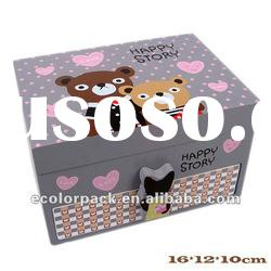 wood wholesale gift boxes