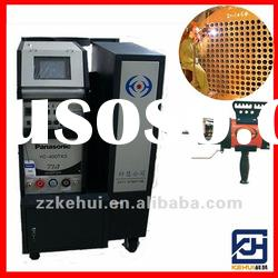 2012 hot sales Automatic IGBT inverter tube to tubeplate pulse argon arc welding machine
