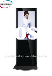 42inch stand alone kiosk touch screen