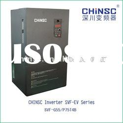 55kw low cost good performance variable frequency inverter transformer manufacturer