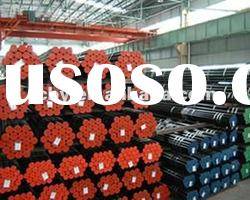 ASTM 10 inch seamless steel pipe