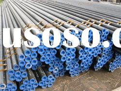 ASTM A53 Structure Seamless Steel Pipe Industry