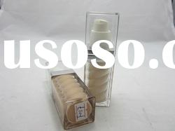 Aodie hot sale sunscreen foudation cosmetic with pump bottle