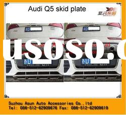 Audi Q5 skid plate aluminum auto body kit 4wd auto accessories