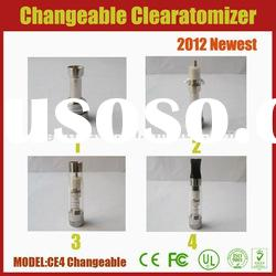 Best selling products! E cig CE4 clearomizer kit