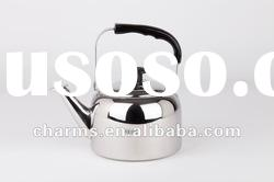 Charms Stainless Steel Whistling Water Kettle
