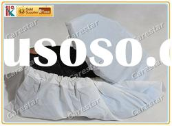 Disposable CPE Shoe Cover For Medical HOT SELL (ISO&CE approved)