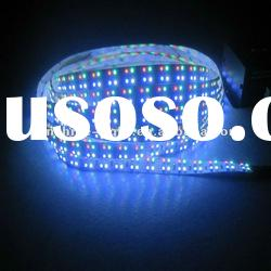 Factory price for waterproof SMD3528 & 5050 smd warm white led strips