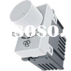 Fan Speed Controller switch,Wall switch ,Push button switch