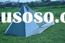 Fashion 1-2 person outdoor camping tent