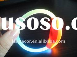 Fashion led light decoration bracelet
