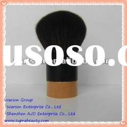Good quality goat hair professional makeup brush stand