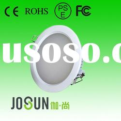 High Quality CE & RoHS approval 12w led downlight lamp