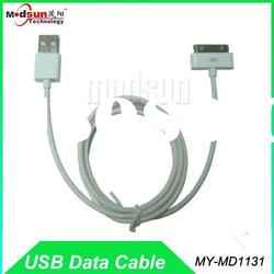 Hot 1:1 USB data cable for iPod/iPhone
