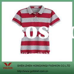 Hot!Golf sport mens polo shirt/ Ladies polo shirt with customized logo