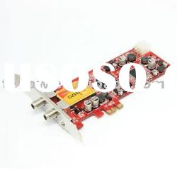 Hot !! TBS 6981 PCI-E DVB-S2 Dual Tuner TV card