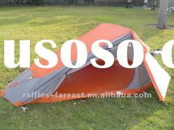 Hot sale 1 and 2 persons camping tent