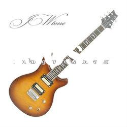 JW-PRS003 Popular and hot selling PRS ELECTRIC GUITAR MODEL