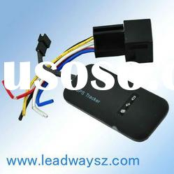 LDW-TKV101B Car Gps Tracking with engine cut off function