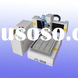 Mini PCB Engraving CNC router JC-3030 (OEM is available)