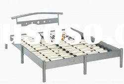 New Metal Double bed designs For Sale
