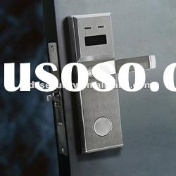 New Networked RFID Card Lock