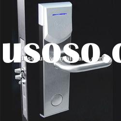 New Networked rf card hotel lock