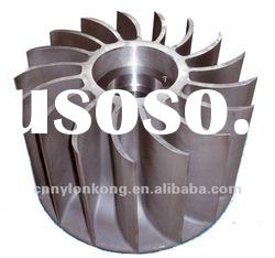 OEM agricuture and industry Zinc Alloy Casting Part