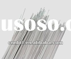 Stainless steel small-bore tubing