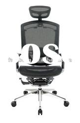 Suodi GT07-35 Chromed base full mesh office chair