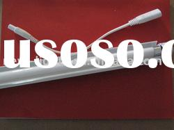 T5 Electronic Wall Fluorescent Lamp with Cover and Reflector