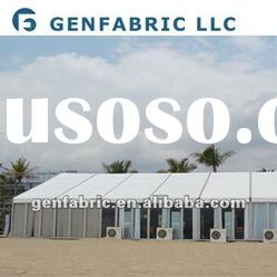 Top quality PVC fabric storage tent