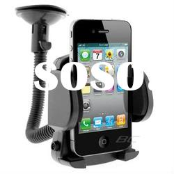 Universal Car Holder For iPhone 3G 3GS 4G 4S iPod HTC PDA GPS