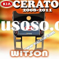 WITSON KIA CERATO CAR STEREO DVD PLAYER