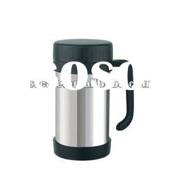 ZZAM-150 ss auto cup thermo mug stainless steel ss auto vacuum flask with lid