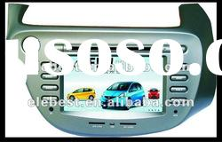 car DVD GPS TOYOTA FIT 2012 with 7 inch touch screen,RDS(optional)