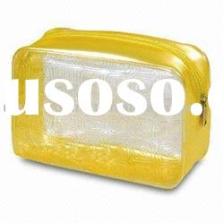clear pvc plastic packing bags