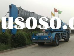 good quality used rough terrain crane Tadano GT550E 55t for sell