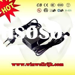 notebook power adapter replacement CE, C /UL, GS, FCC and CCC Marks