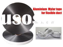 professional produced Aluminum foil Laminated polyester film for air duct