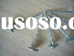 rubber washer roofing nails, roofing nail gun