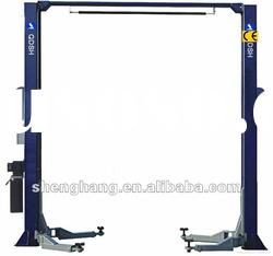 two post car lift cheap car lifts lifting equipment hydraulic car lift QDSH-L3027 3000KGS 1800MM